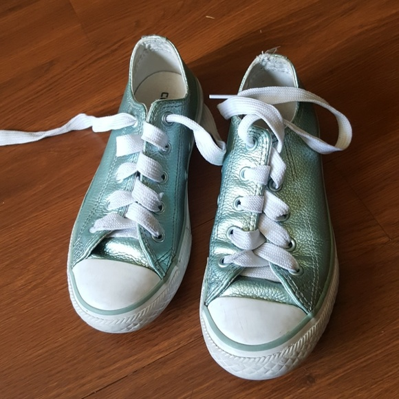 Converse Other - Girl's Converse All Stars